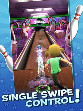 Strike Master Bowling - Free स्क्रीनशॉट 16