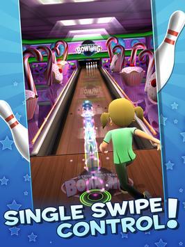 Strike Master Bowling - Free स्क्रीनशॉट 10