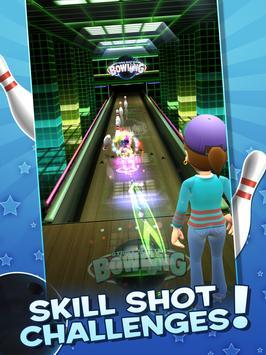 Strike Master Bowling - Free स्क्रीनशॉट 11