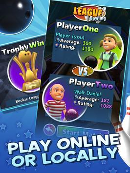 Strike Master Bowling - Free स्क्रीनशॉट 14