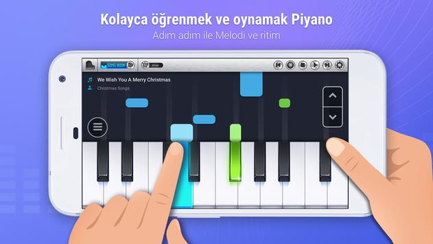 Pianist HD : Piano + gönderen