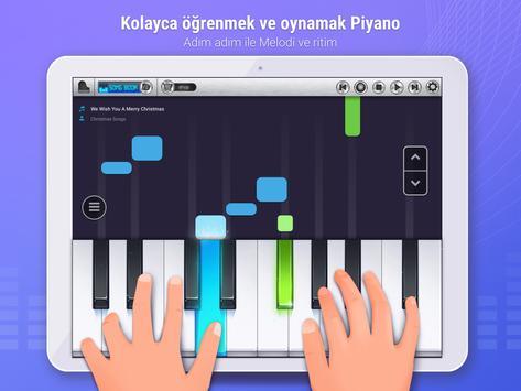 Pianist HD : Piano + Ekran Görüntüsü 7