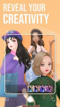 STYLIT - Dress up & Styling Game screenshot 1