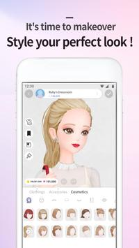 STYLIT - Dress up & Styling Game screenshot 4