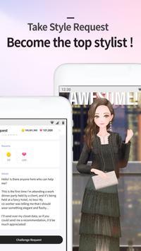 STYLIT - Dress up & Styling Game screenshot 5