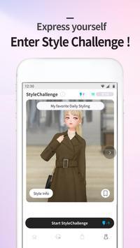 STYLIT - Dress up & Styling Game screenshot 6