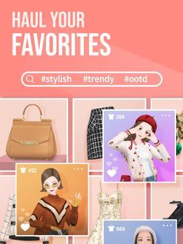 STYLIT - Dress up & Styling Game screenshot 8