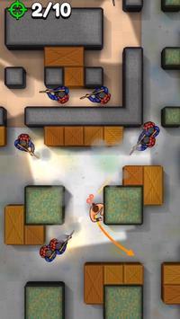 Assassino Caçador imagem de tela 4
