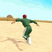 Survival Arena 3D icon