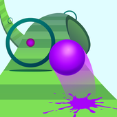 Slime Road icon