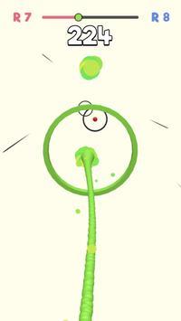 Slime Road capture d'écran 4
