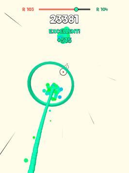 Slime Road capture d'écran 9