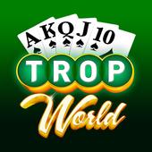 TropWorld Video Poker | Free Video Poker icon