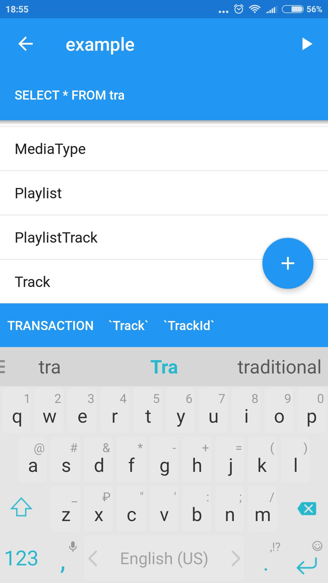 SQLite Manager for Android - APK Download
