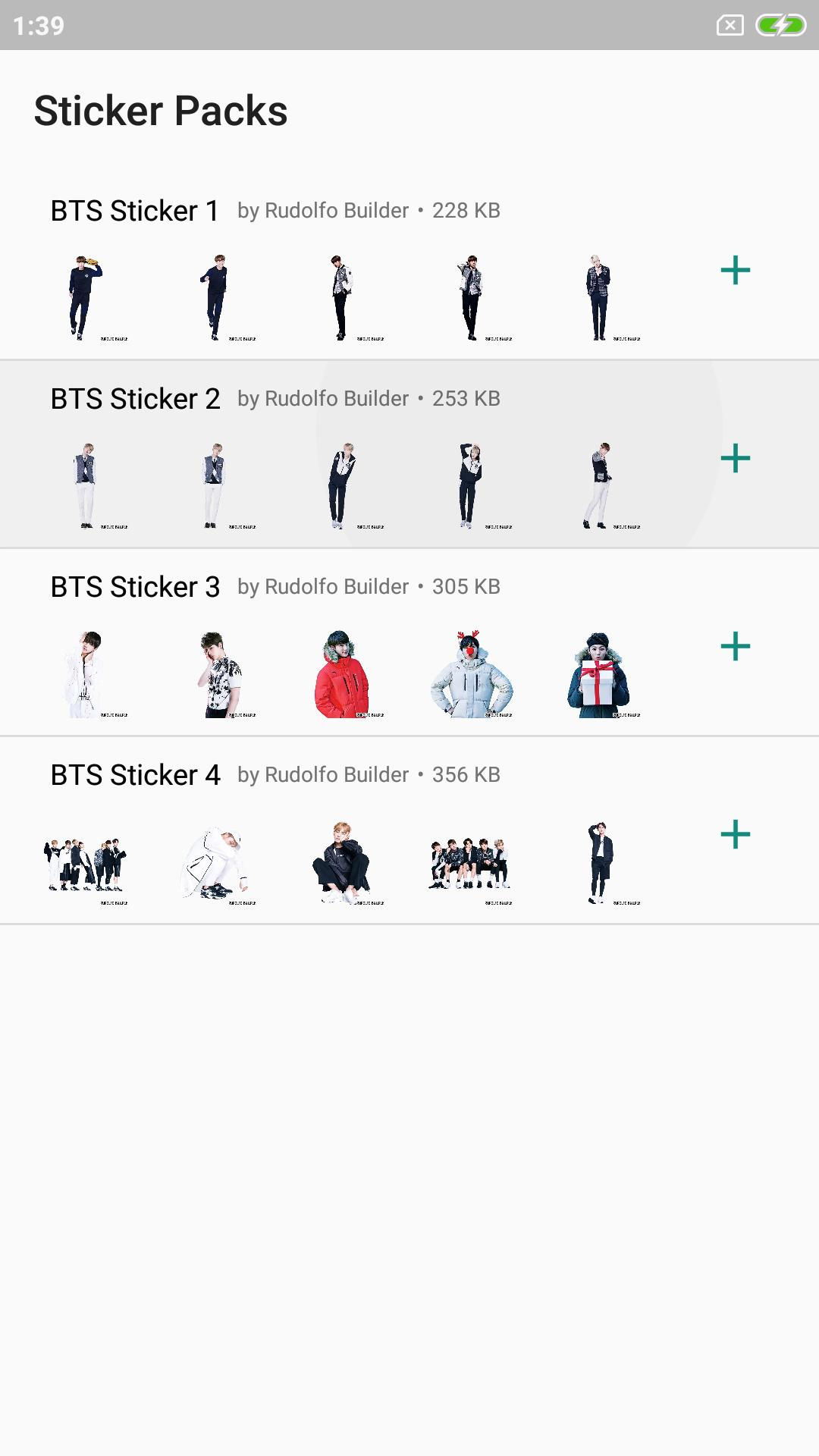 Sticker Meme Bts For Wastickerapps For Android Apk Download