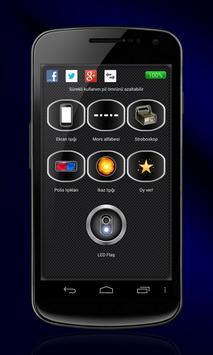 El feneri Ekran Görüntüsü 1