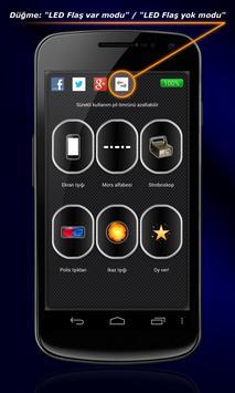 El feneri Ekran Görüntüsü 2