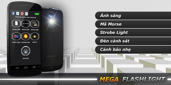 Đèn pin ảnh chụp màn hình 7