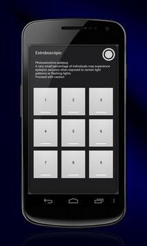 Lanterna imagem de tela 4