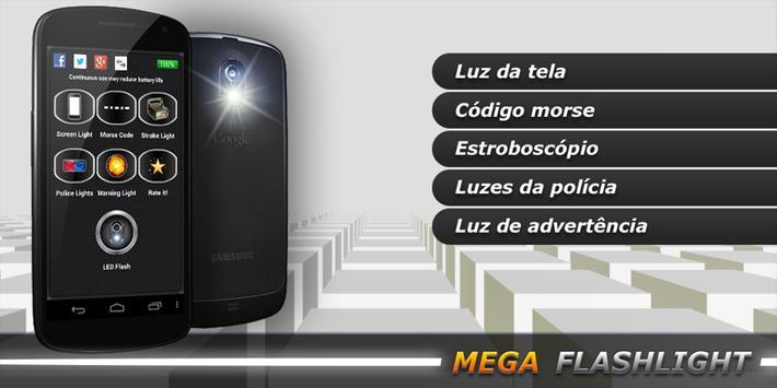 Lanterna imagem de tela 7