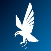 Falcon Log icon