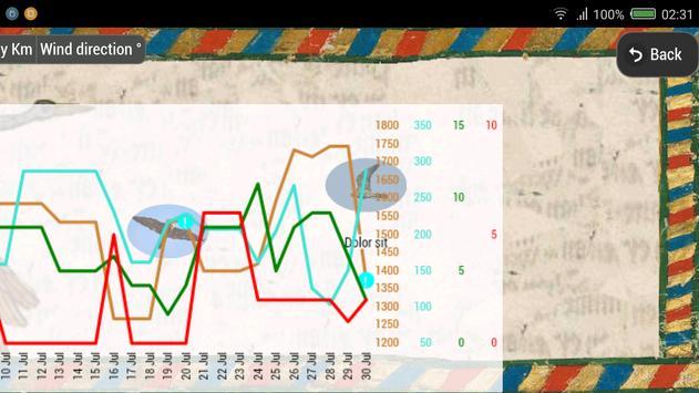 Falcon Log screenshot 2