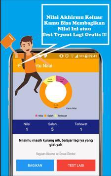Tryout SBMPTN Sejarah screenshot 4