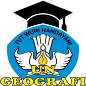 Tryout UN Geografi icon