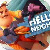 New Hello Neigbour Alpha - Helper icon