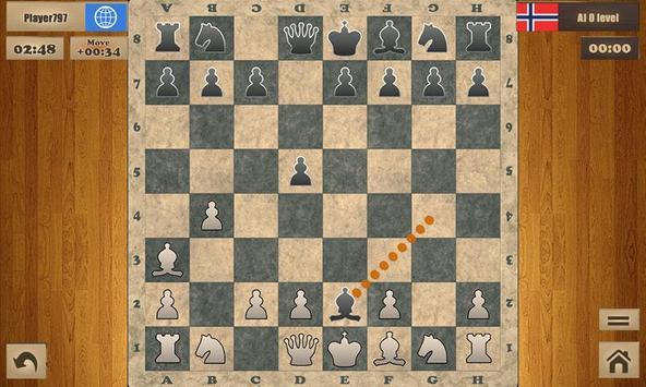 Real Chess Master Pro Free 3D screenshot 3