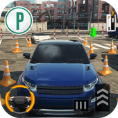 Dr Parking Impossible Parking Fury 3D icon