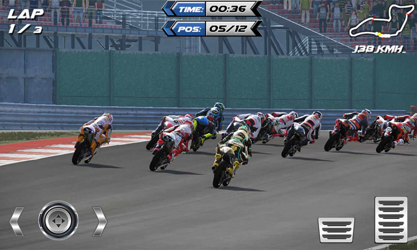 Real Motogp Racing World Racing 2018 For Android Apk Download