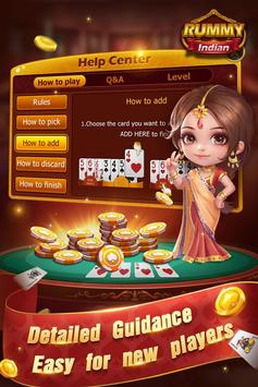 Indian Rummy-Free Online Card Game screenshot 4