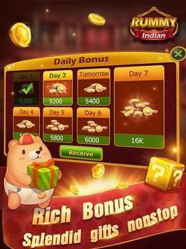 Indian Rummy-Free Online Card Game screenshot 8