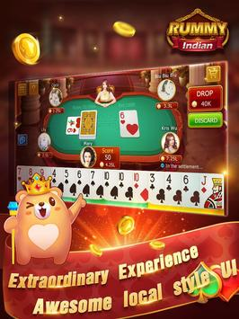 Indian Rummy-Free Online Card Game screenshot 11