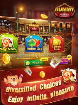 Indian Rummy-Free Online Card Game screenshot 12