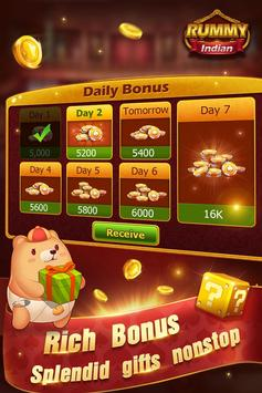 Indian Rummy-Free Online Card Game screenshot 3