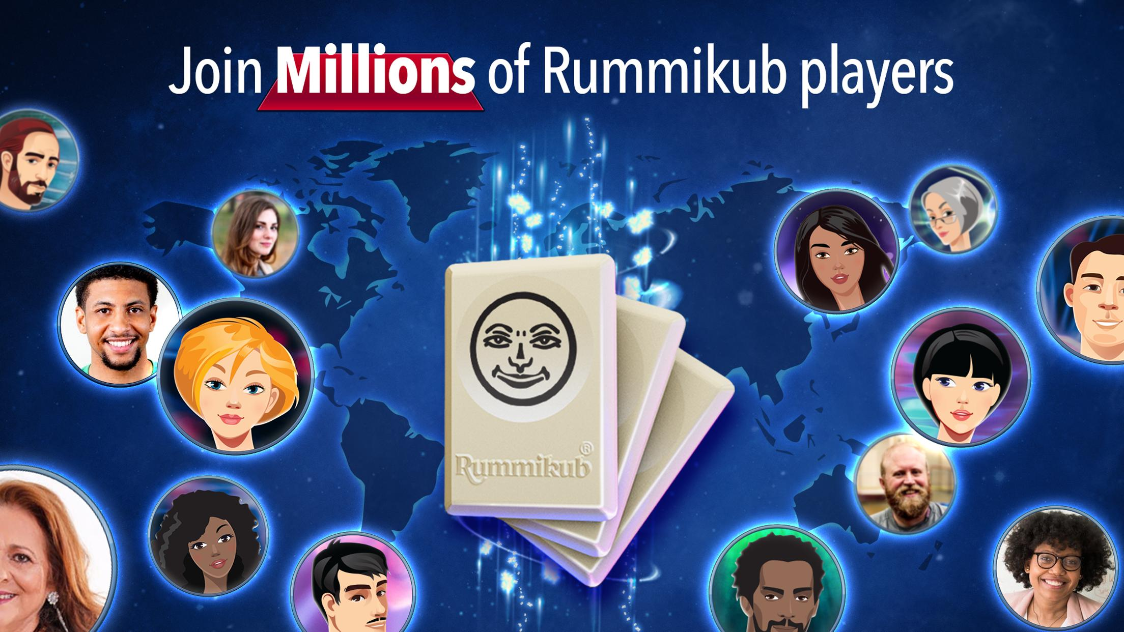 Rummikub® for Android - APK Download