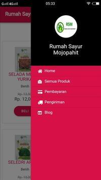 RUMAH SAYUR MAJAPAHIT screenshot 6