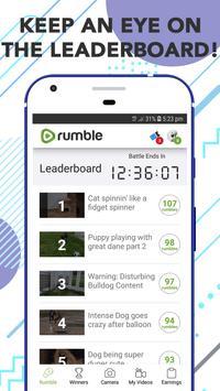 Rumble screenshot 4
