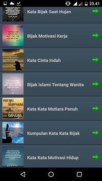11000 Kata Bijak Motivasi Lucu Offline For Android Apk