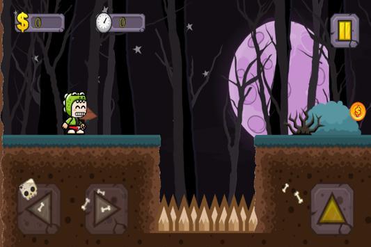 Run and Catch `Em up 2 screenshot 1