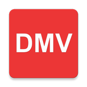 DMV Permit Practice Test 2020 icon