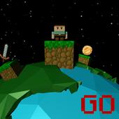 WrldCraft GO icon