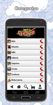 Mercadea screenshot 5