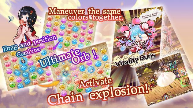 Luna Storia Three Kingdoms screenshot 11