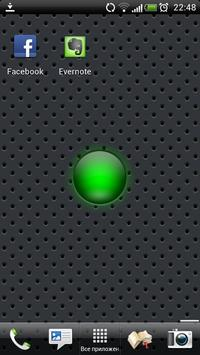 Tech Battery Live Wallpaper poster