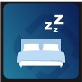 Runtastic Sleep Better Умный будильник и фазы сна иконка