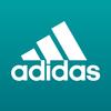 adidas Running by Runtastic - Laufen & Fitness Zeichen
