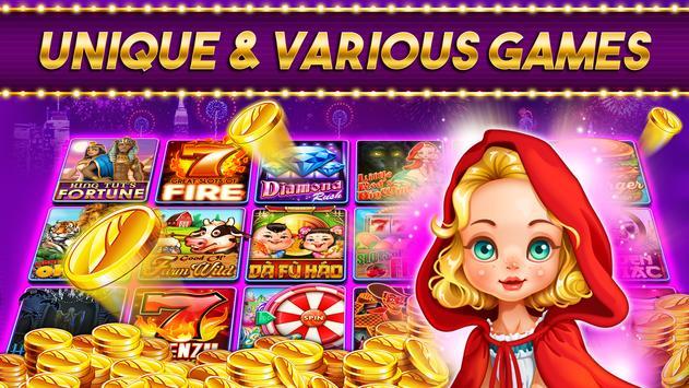Casino Frenzy screenshot 2